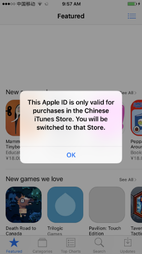 Create Chinese Apple ID Without Credit Card In Seconds