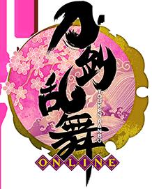 Touken Ranbu Online Logo