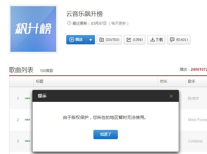 How to Unblock Netease Cloud Music On PC, Android, iPhone