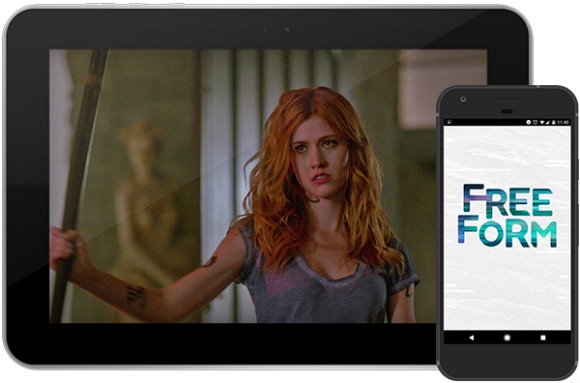 unblock freeform on Android device