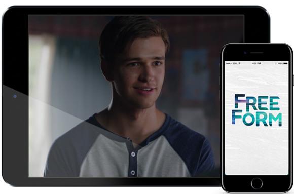 unblock FreeForm On iOS Devices