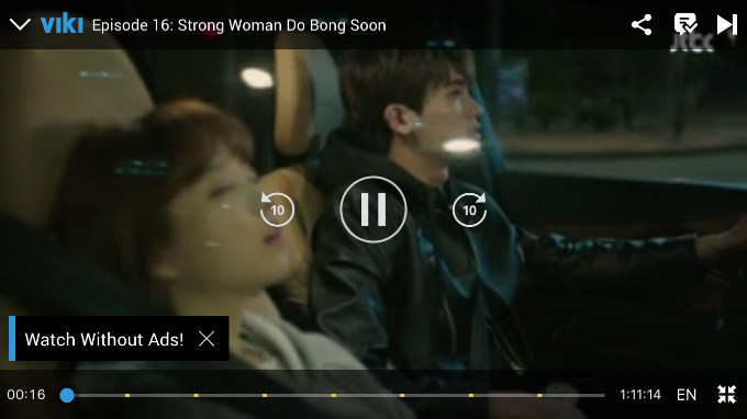 """How To Unblock Viki When You Get Error Message """"Sorry, this content"""