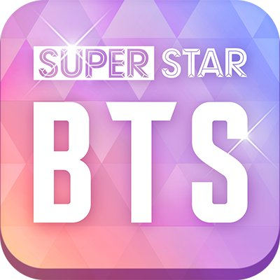 bts superstar ios